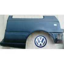 NEU + Seitenteil VW Golf 3 1H0 3 Türer - Links b. FK 9.91 - 8.96 - Kotflügel Hinten + Original 1H3809605 B