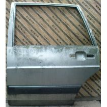 Tür VW Passat / Santana 32B .2 4 / 5T / HL silber met. FH / Lim. - 9.80 - 8.88 - gebraucht