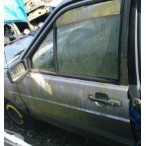 Tür VW Passat / Santana 32B .2 4 / 5T / VL silber met. - 9.80 - 8.88 - gebraucht
