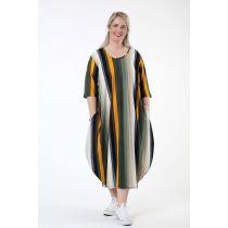 figurfreundliche Sommer-Kleider Traumfarben