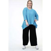 Lagenlook Pullover A-Linie 4 Farben