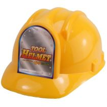 Helm - Bauarbeiterhelm für Kinder