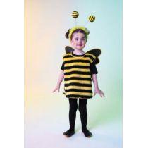 Kostüm Bienchen - Kinderkostüm Biene