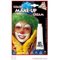Make-up in Tube weiss - 28 ml
