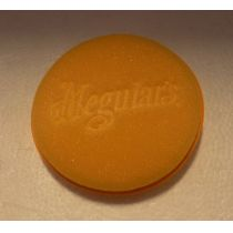 Meguiars Soft Foam Applicator Pad 1 Stück