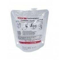 CWS Seatcleaner Reinigungsliquid für Toilettensitzreiniger 12 x 300 ml im Beutel