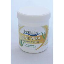 Aloe Vera Balsam Creme 250ml mit Sheabutter,Urea und Lavendelöl