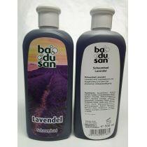 Badusan Schaumbad Lavendel 0,5 L Badezusatz Lavendelduft
