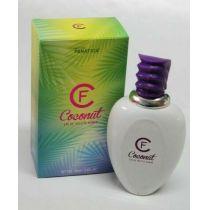 Cosmetica Fanatica Coconut EDT Woman 100 ml