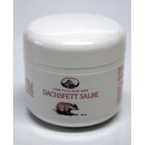 Dachsfett Salbe 125 ml  Körpercreme  Pullach Hof