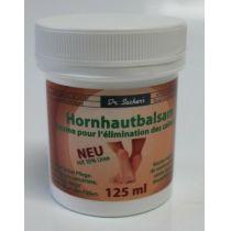 Dr.Sachers Hornhautbalsam 125 ml enthält 10% Urea