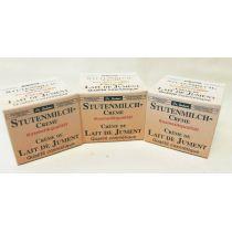 Dr.Sachers Stutenmilch Creme Gesichtscreme 3 x 50 ml