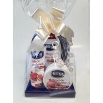 Elina Geschenkset  Geschenkpack Granatapfel