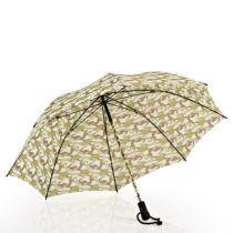 EUROSCHIRM Swing liteflex camouflage Regenschirm für Damen und Herren Trekking