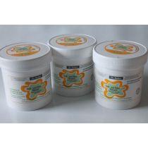 Fuß- und Beinbalsam 3 x 250 ml  Dr.Sachers