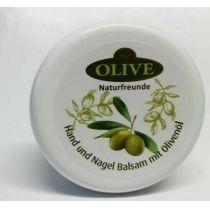 Hand u. Nagelbalsam 200ml Handcreme Olivenöl Naturfreunde