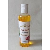 Kur - Bad Weihrauch Schaumbad 250 ml extra stark mit Weihrauchduft