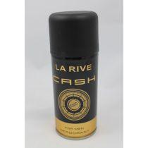 La Rive Deodorant Cash 150 ml Deo für Herren