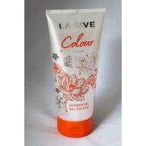 La Rive Shower Gel Colour 200 ml Duschgel