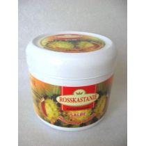 Naturfreunde Rosskastaniensalbe 250 ml