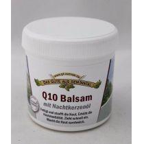Q10 Balsam mit Nachkerzenöl 200 ml Balsam mit Aloe Vera,Avocadoöl