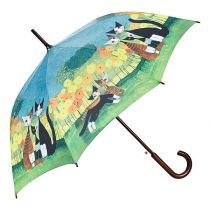 Stockschirm Regenschirm Rosina Wachtmeister All Together