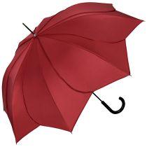 Von Lilienfeld roter Stockschirm Regenschirm  Damenschirm Minou