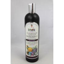 Zedernöl Haarspülung 550 ml mit Propolis