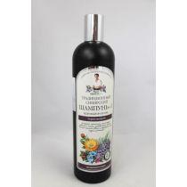 Zedernöl Shampoo mit Propolis 550 ml