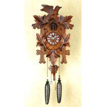 Orig. Schwarzwald- Kuckucksuhr- Cuckoo Clock- handmade Germany Black Forest