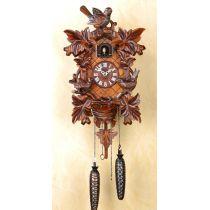 Orig. Schwarzwald- Kuckucksuhr- Vögel -Cuckoo Clock- handmade Germany Black Forest