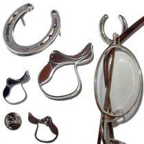 Brillenhalter-Pin