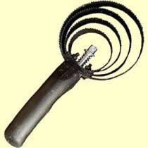 Federstriegel Spiralstriegel