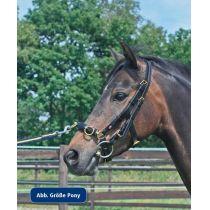Kappzaum Professional solibel Pony