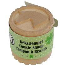 Keksstempel Holz Pferdeglück 2-in-1
