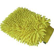 Putzhandschuh Mikrofaser / Microfaser