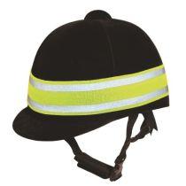 Reflektierendes Helmband