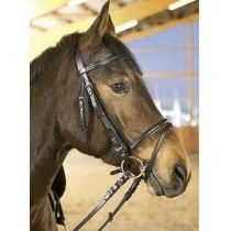 Trensenzaum USG Basic Plus, Pony