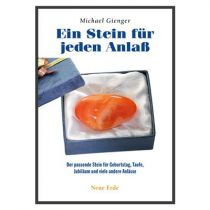Michael Gienger: Ein Stein für jeden Anlass