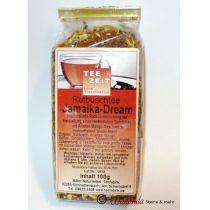 Rotbuschtee Jamaika-Dream (Rooibos-Mischung)
