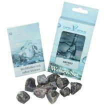 Wassersteine Amethyst - Friede