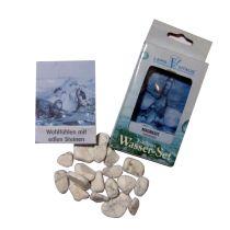 Wassersteine Magnesit - Selbstliebe