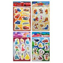 Aufkleber - Sticker Disney - Sticker 3D