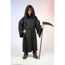 Henker, Tod, Mönch - Kinderkostüm - Halloween