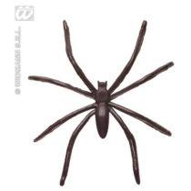 Spinnen - schwarz - Kunststoff - einzeln oder in 50er-Packung