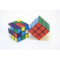 Würfel - Drehwürfel - Magic Cube - Geduldsspiel
