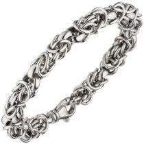 Armband 925 Sterling Silber 20 cm 7,2 mm Silberarmband