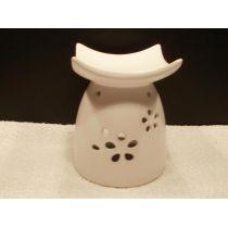 Duftlampe Asia I aus Keramik