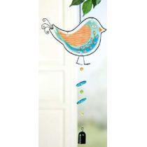 Fensterschmuck Dekohänger Vogel, 50 cm