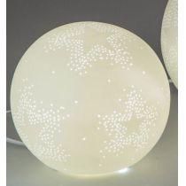 formano Lampe Kugel Stern Design 21 cm